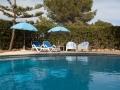 VV21 zwembad